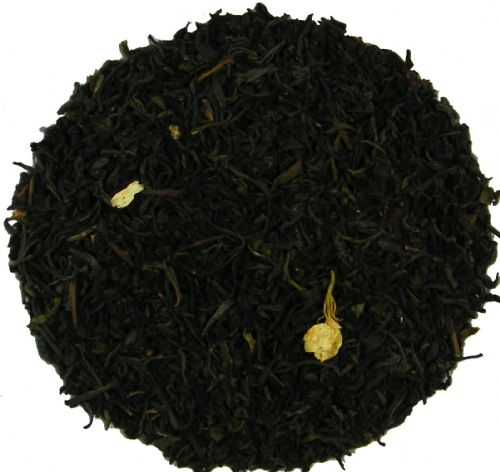 Oolong Orange Blossom Loose Leaf Tea in Assorted Packs